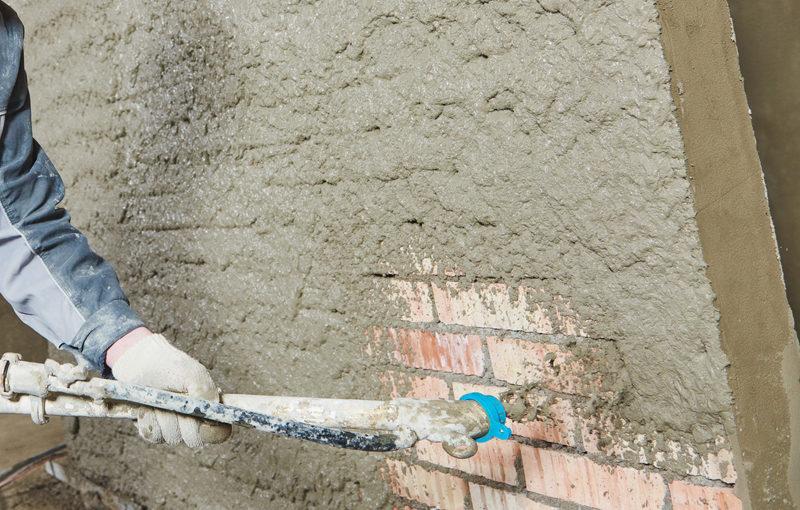 Okres budowy domu jest nie tylko szczególny ale także niesłychanie oporny.